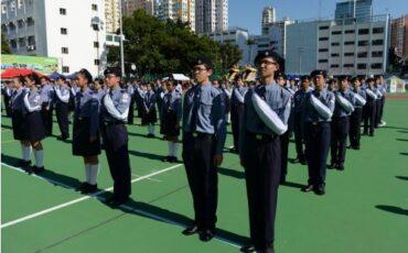 香港紅十字會急救 (1)